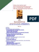 Tam Long Rong Mo - Duc Dat Lai Lat Ma - Le Tuyen Dich