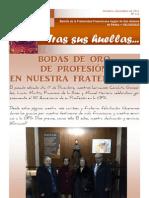Boletín Fraternidad Diciembre