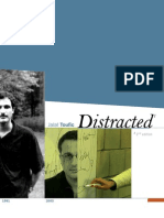 Jalal Toufic Distracted 2nd Edition