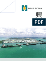 Hin Leong Brochure