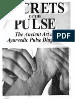 Secrets of Pulse - Editable