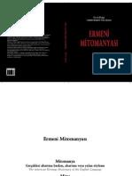 Erich Feigl - Ermeni Mitomanyası