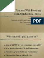 OSCON 2006 Apache Mod_proxy