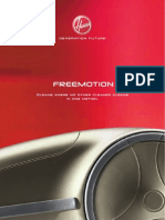 Free Motion A3-16 Pages UK Def