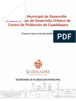 Pmdu de Guadalajara 29 Agosto 2011