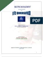 Itc project