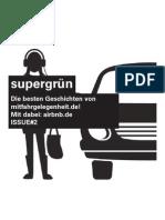 supergrün - ISSUE#2