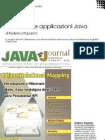 Grafici nelle applicazioni Java