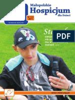 Informator MHD 1/2011