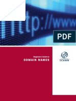 Domain Names Beginners Guide 06dec10 En