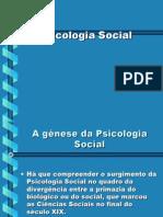 Psicologia Social Kurt Lewin