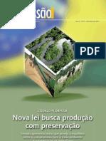 Revista em discussão! - Novo Código Florestal - Dezembro 2011