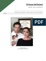 Sequence terminale - Cirugías estéticas