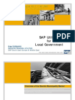 05_Industry Overview for Utilities Local Government