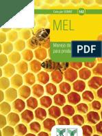 Colecao Senar 142 MEL Manejo de Apiario para Produção de Mel