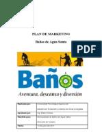 Plan Marketing 2012-2015
