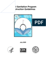 Construction Guidelines 2005