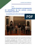 04-01-12 SERVICIOS SOCIALES_Programación 2012