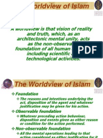 L3 Islamic Worldview