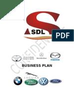 Executive Summary - Business Plan 12.2