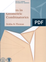 [Thomas R.] Lectures in Geometric com