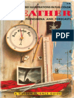 Weather - A Golden Science Guide - Paul E. Lehr