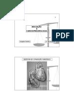 Aulas de Electrocardiograma (ECG) II