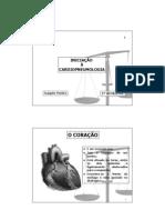 Aulas de Electrocardiograma (ECG) I