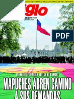 El Siglo, nº 1527, octubre 2010