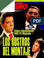 El Siglo, nº 1531, noviembre 2010