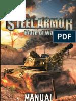 Steel Armor Handbuch En