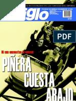 El Siglo, nº 1545, febrero 2011