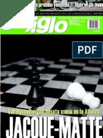 El Siglo, nº 1546, febrero 2011