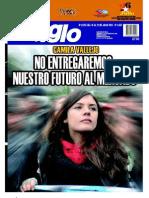 El Siglo, nº 1567, julio 2011