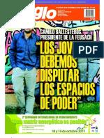 El Siglo, nº 1578, septiembre-octubre 2011