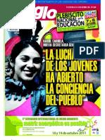 El Siglo, nº 1579, octubre 2011