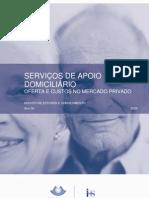 Serviços de Apoio Domiciliário