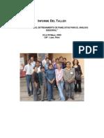 Informe+Taller+Sensorial1+Reyna Inia+Peru