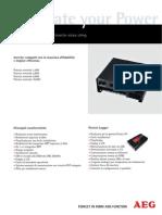 PV2800 Pdf1 Documentazione Ita