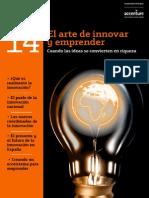 El Arte de Innovar y Emprender (Fundacion Bank Inter)