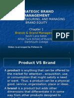 48140780 Strategic Brand Management