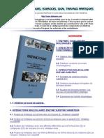 Enzymologie eBook QCM