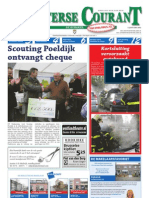 Monsterse Courant week 01