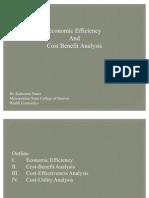 Health Economics- Lecture Ch04