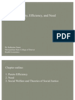 Health Economics- Lecture Ch18
