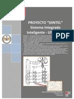 IV - Propuesta de Sistema de ion Integrado