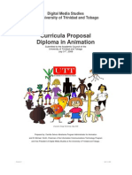 Diploma Animation