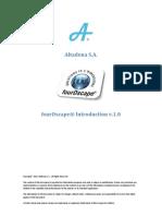FourDscape Introduction v1.2