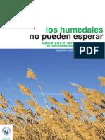 Manual 01 Humedales