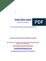 Amaia Skies Cubao Studio Garden Computation